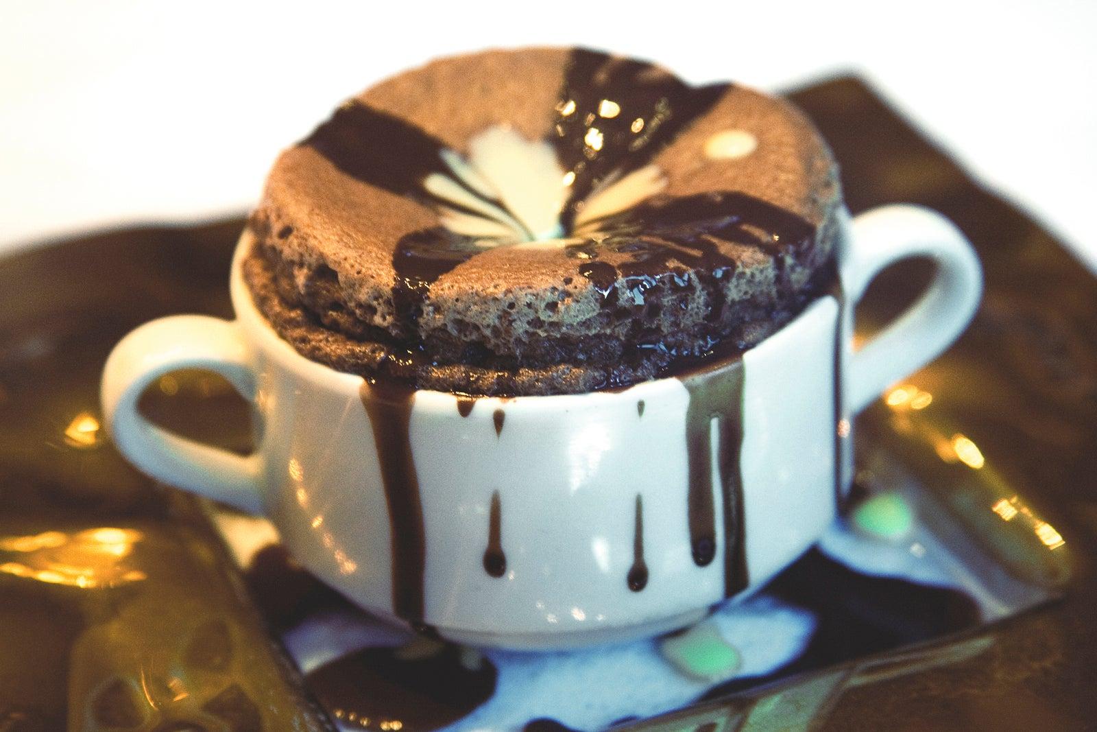 Best Chocolate In Desserts San Francisco - Valentine's Day ...