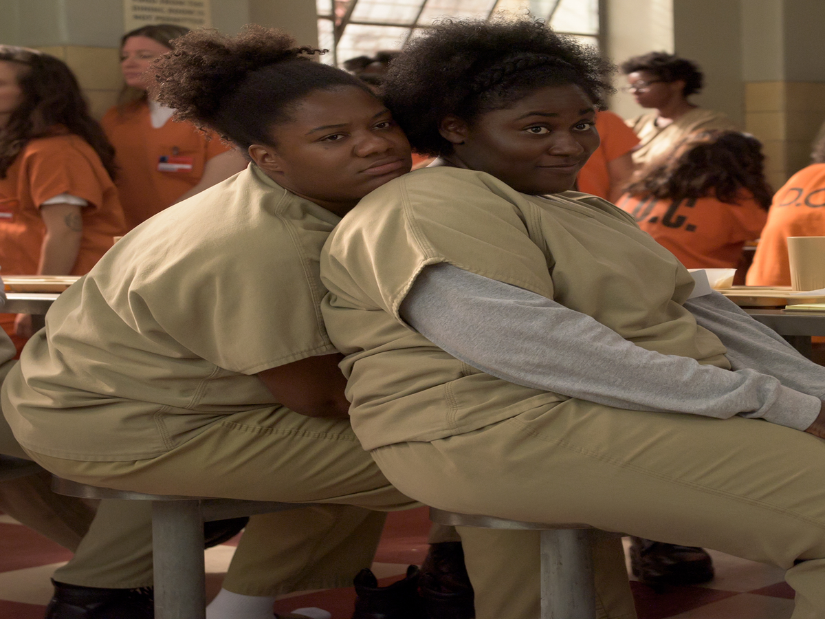 Why This Aspect Of Orange Is The New Black Is So Important
