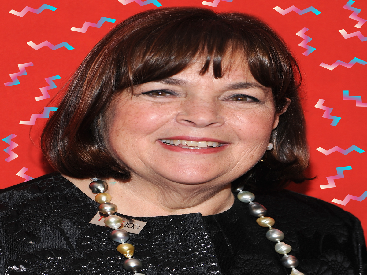 Ina Garten Just Revealed Her Favorite Rosé & It's Actually Pretty Affordable