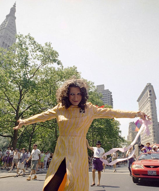 9 Amazing Transgender Women Who Changed History