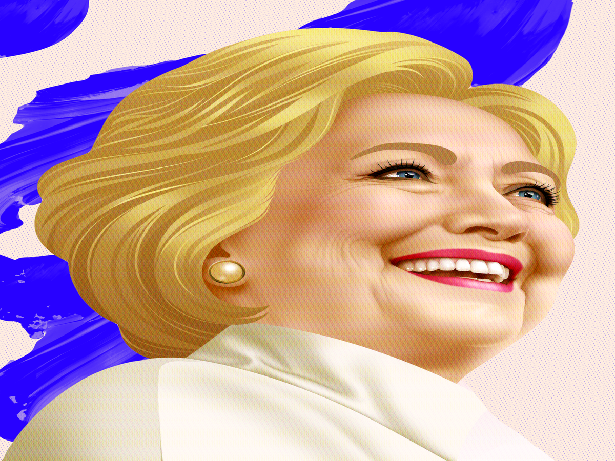 Hillary Clinton Has No Regrets & She Told Us Exactly Why