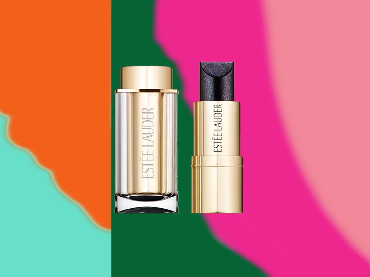 Lipstick - Magazine cover
