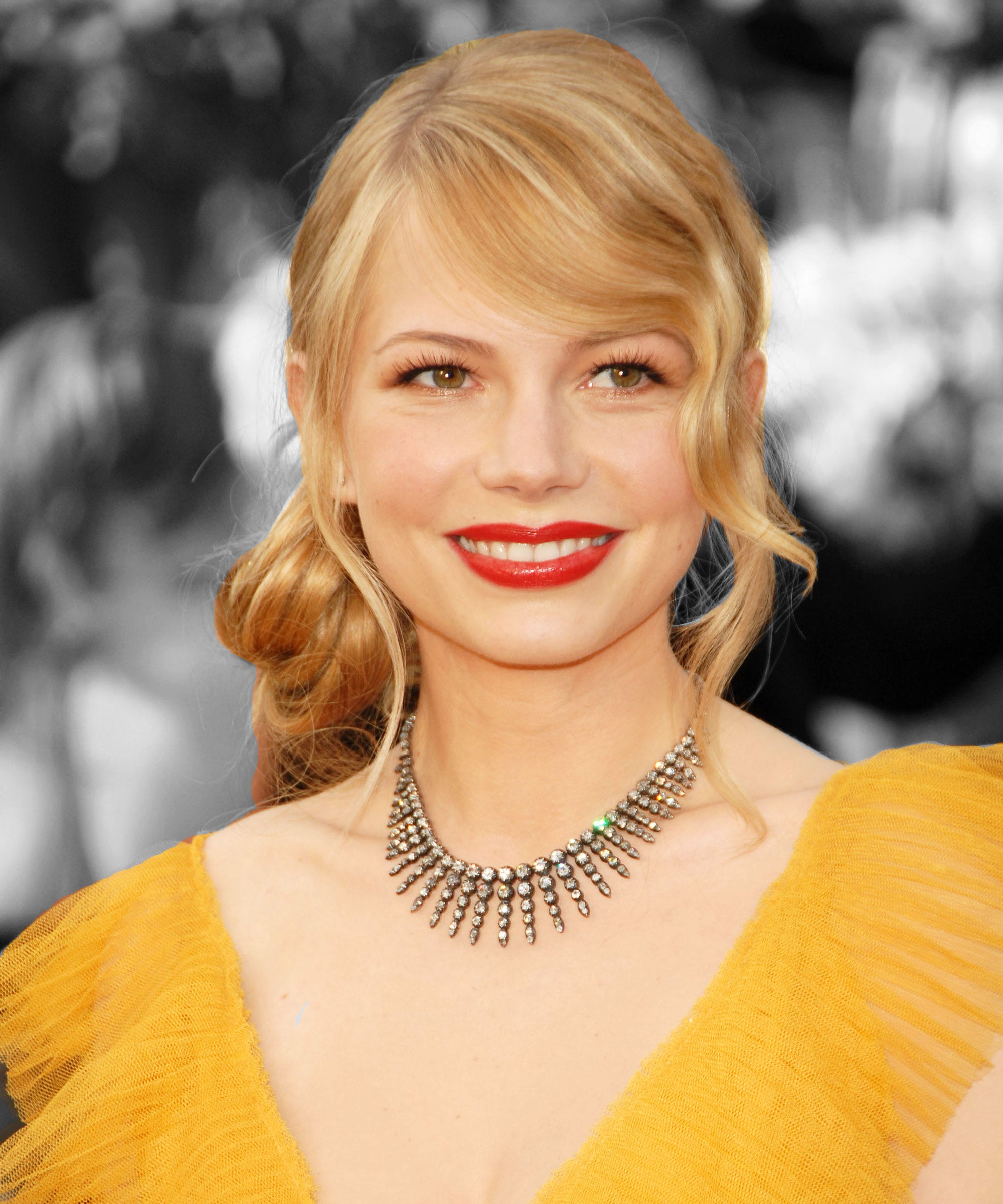 Red Carpet Celebrity Makeup - Best Lipstick
