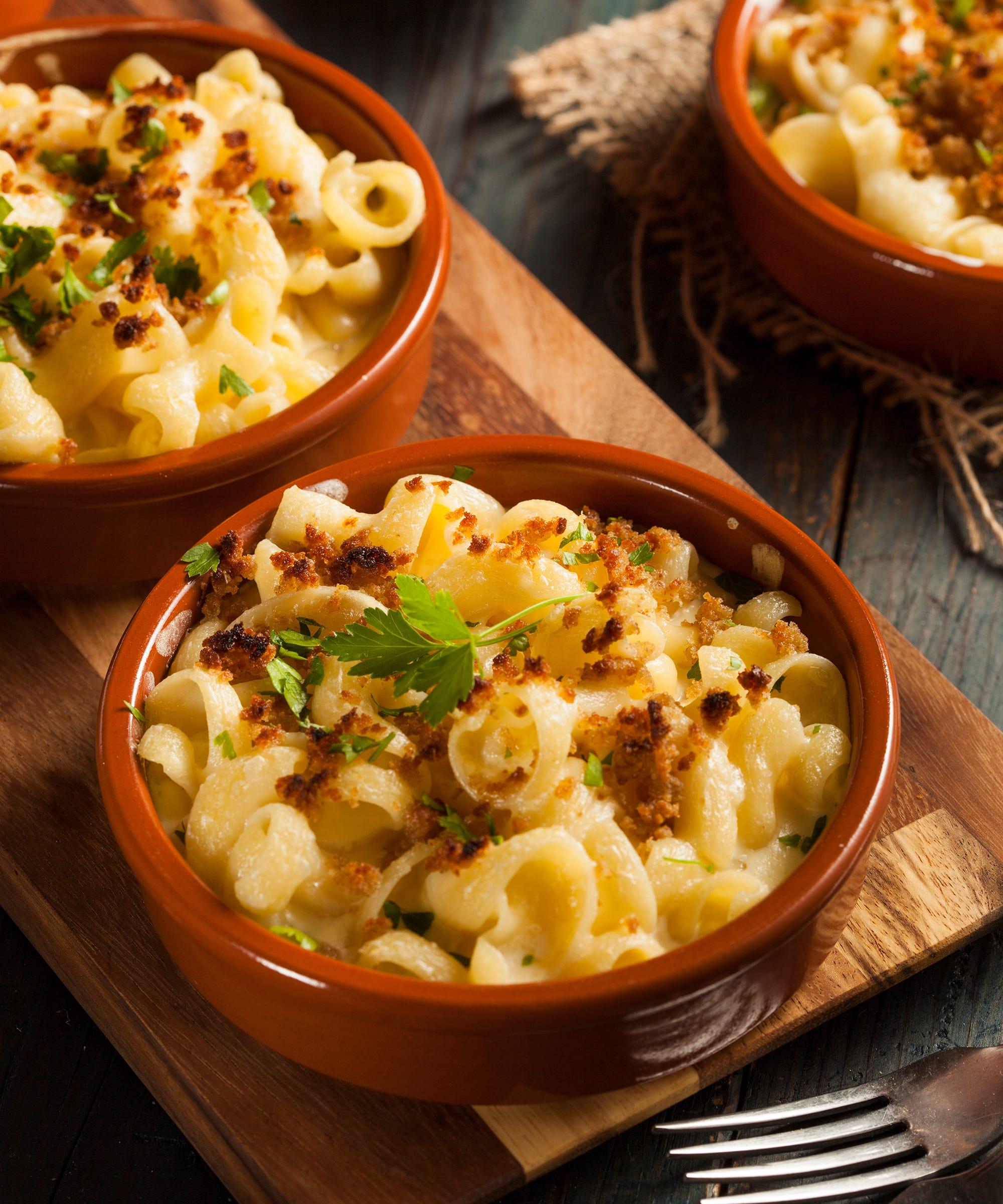 Ina Garten Mac And Cheese Ina Garten Mac And Cheese Vs Gordon Ramsay Recipe Revi