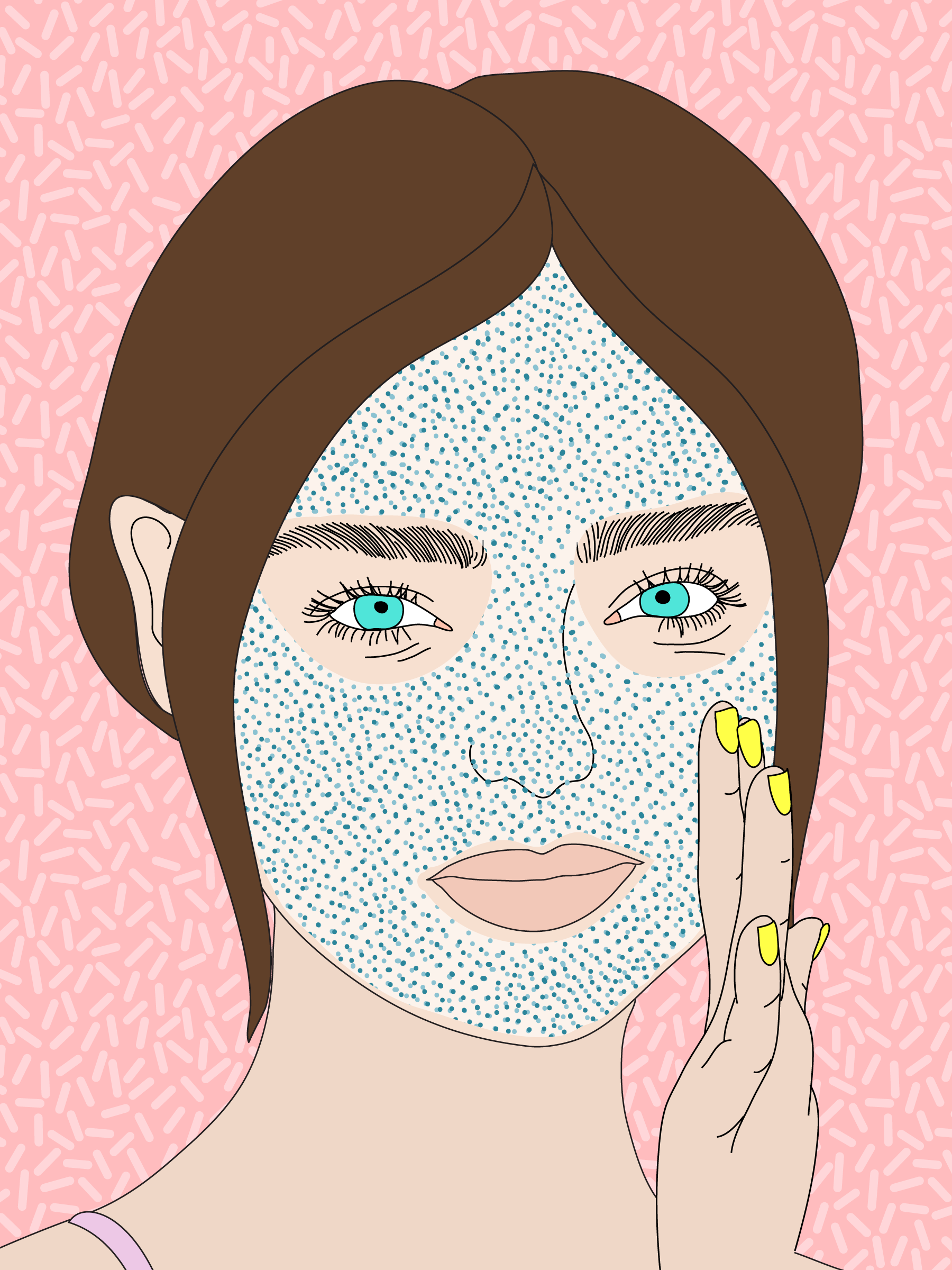 When should you exfoliate your skin ccuart Images
