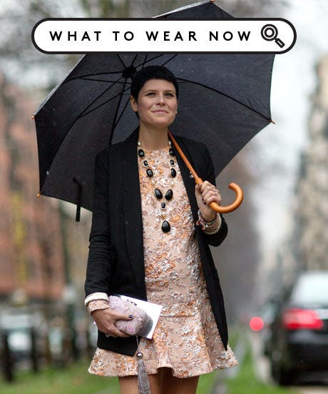 Bad weather street style rainy day outfits bad weather good outfits how to deal ccuart Image collections