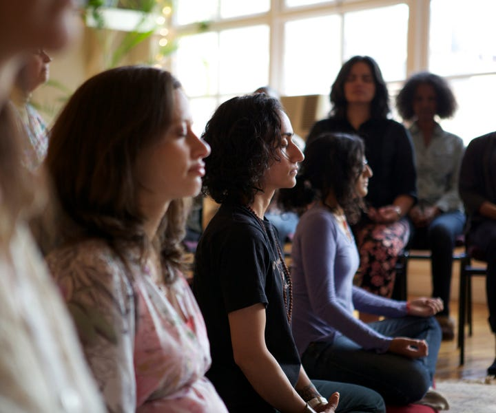 Image result for Learn More about Meditation at Meditation Events NYC