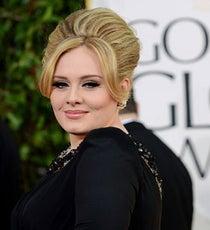 Adele-open