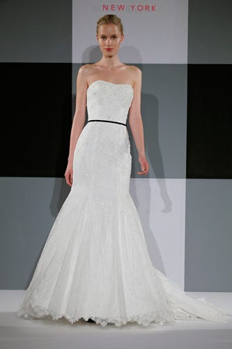 Isaac Mizrahi Kleinfeld Collection - Say Yes To The Dress Mizrahi Line