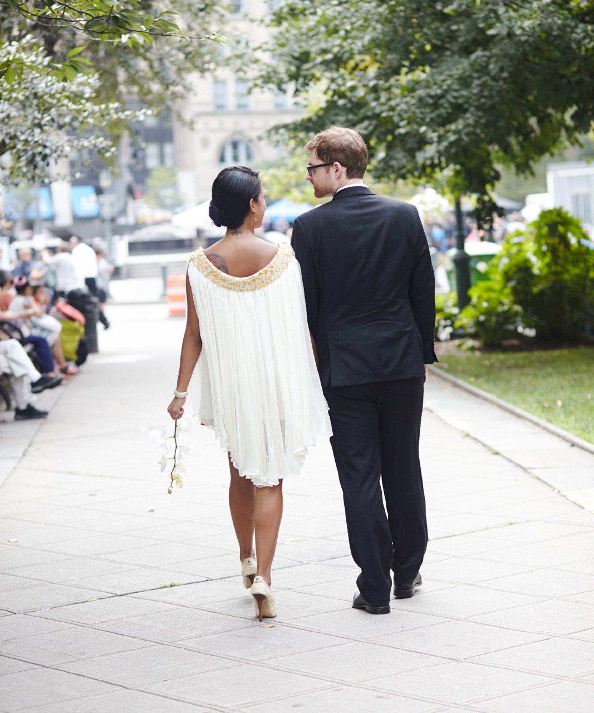City Hall Wedding Checklist Tips Guide