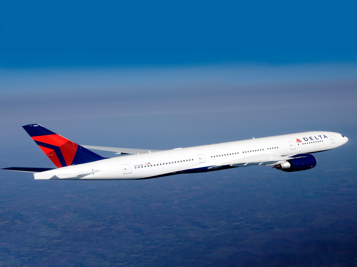Delta Will Now Pay You A Whole Lot Of Money To Give Up Your Seat