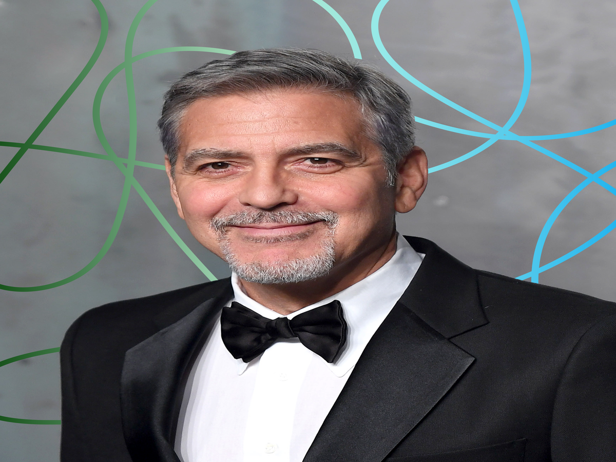 George Clooney Just Sold His Tequila Brand For $1 Billion