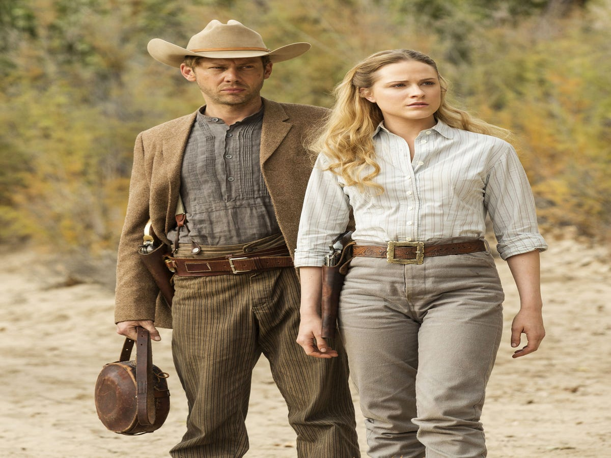 Where To Recapture The Magic Of Westworld While You Wait For Season 2