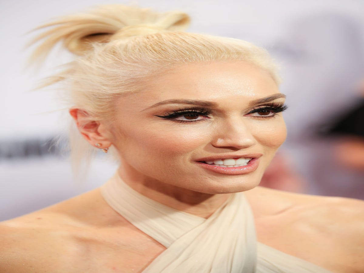 Gwen Stefani Isn't Here For Adam Levine's Dirty Jokes About Her Boyfriend