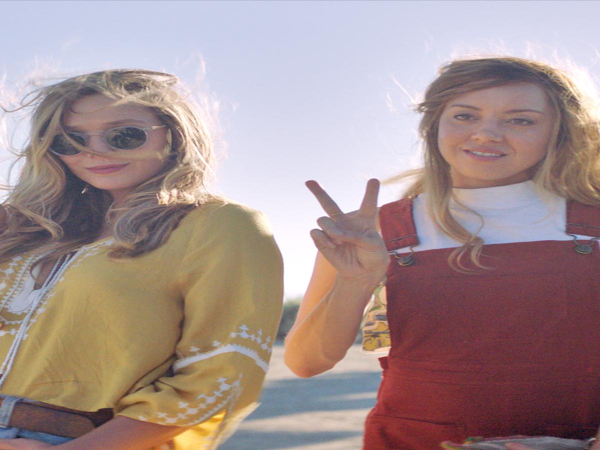 Meet Elizabeth Olsen's Smarmy Instagram Influencer In This Ingrid Goes West Clip