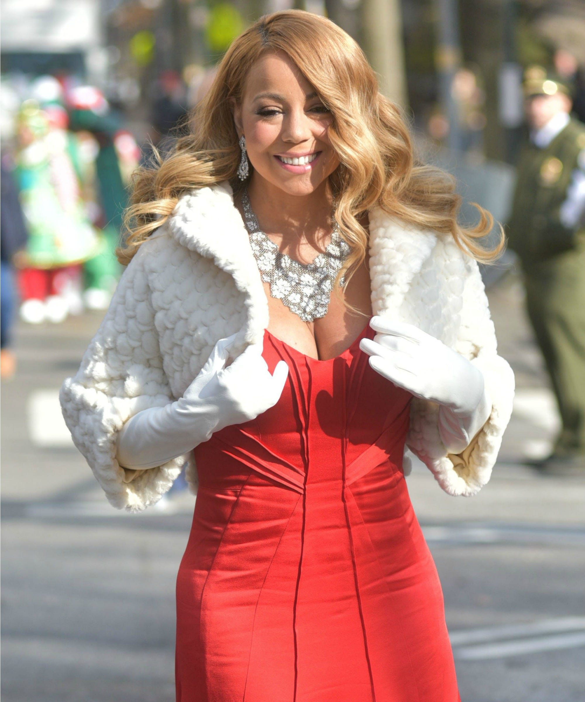 Most Popular Christmas Song Mariah Carey The Shins