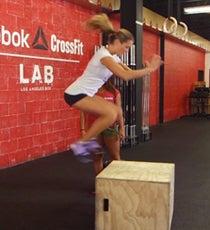 box jumping opener
