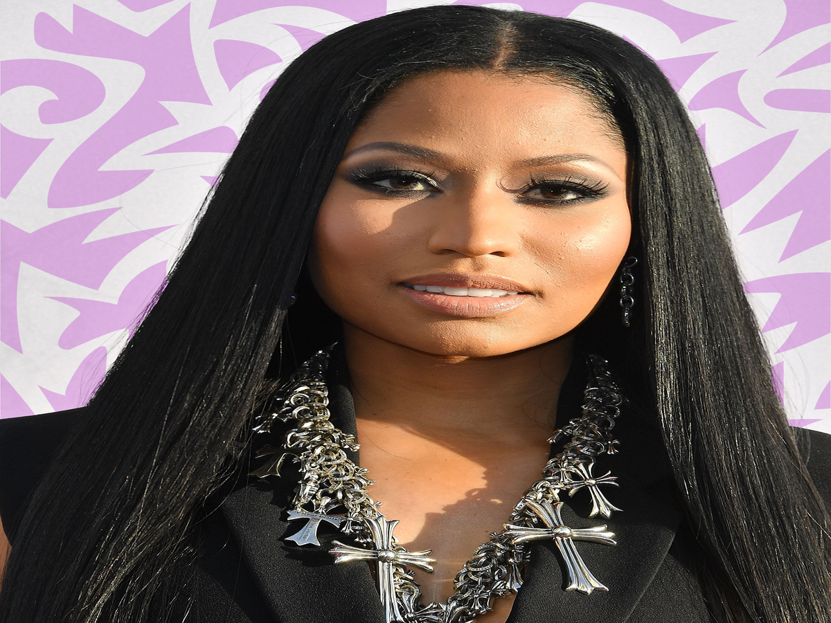 Nicki Minaj Uses Love & Hip-Hop Co-Star To Dis Remy Ma In New Music Video