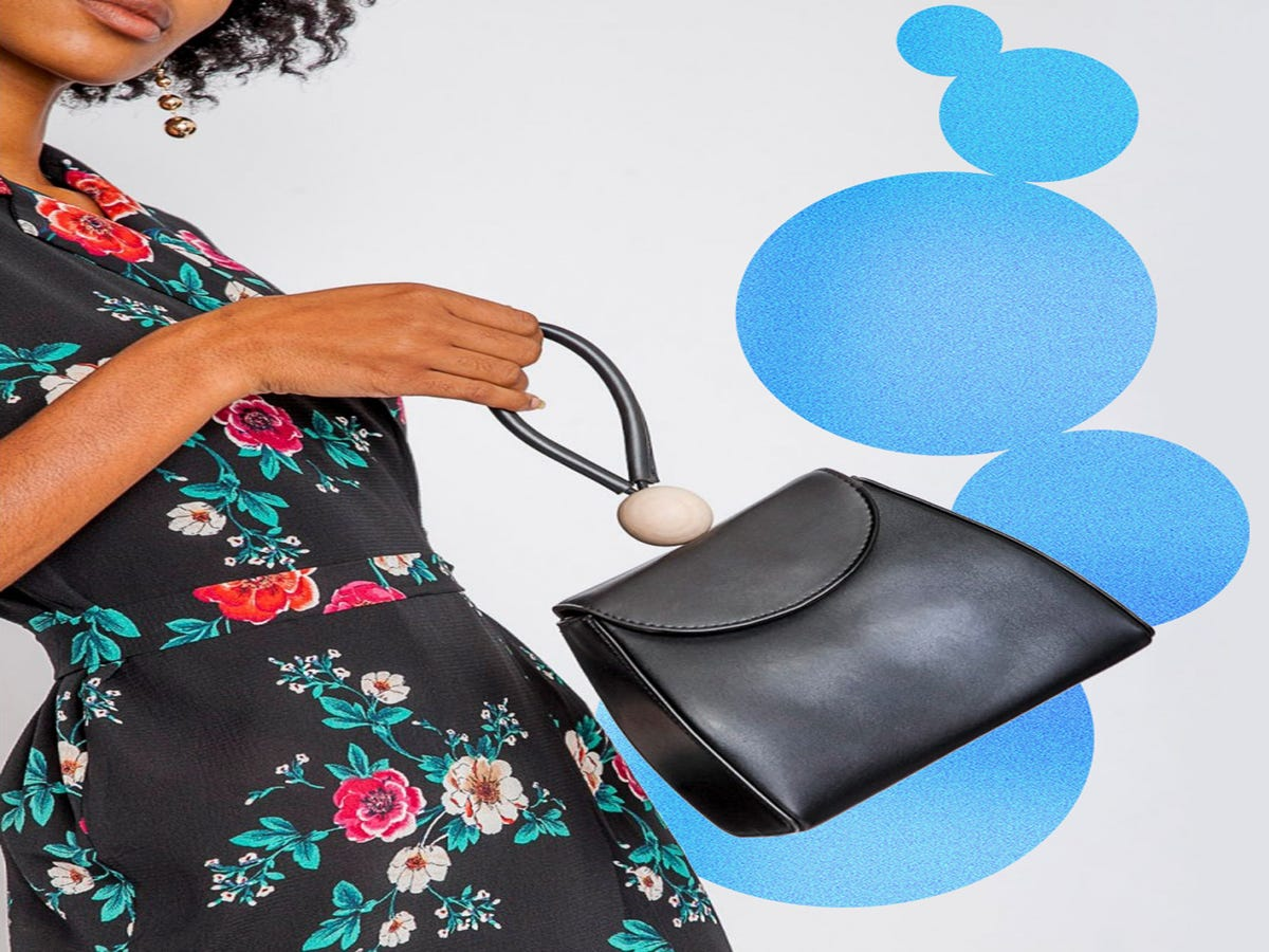 Wristlets Are Back, But Not Like You Remember Them