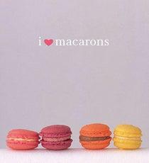 I Love Macaronsopener