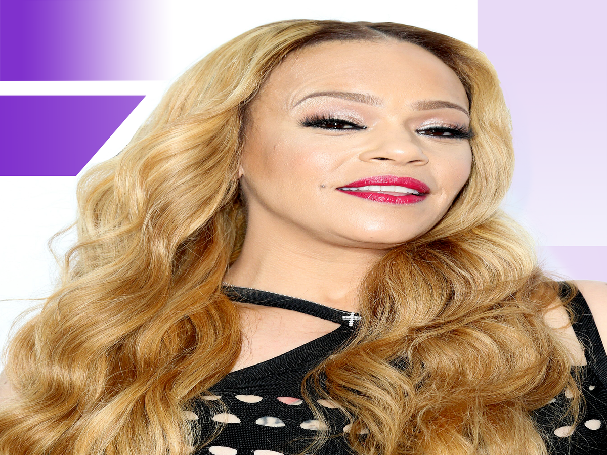 There Is More Than One Long-Awaited Collaboration On Faith Evans' The King & I