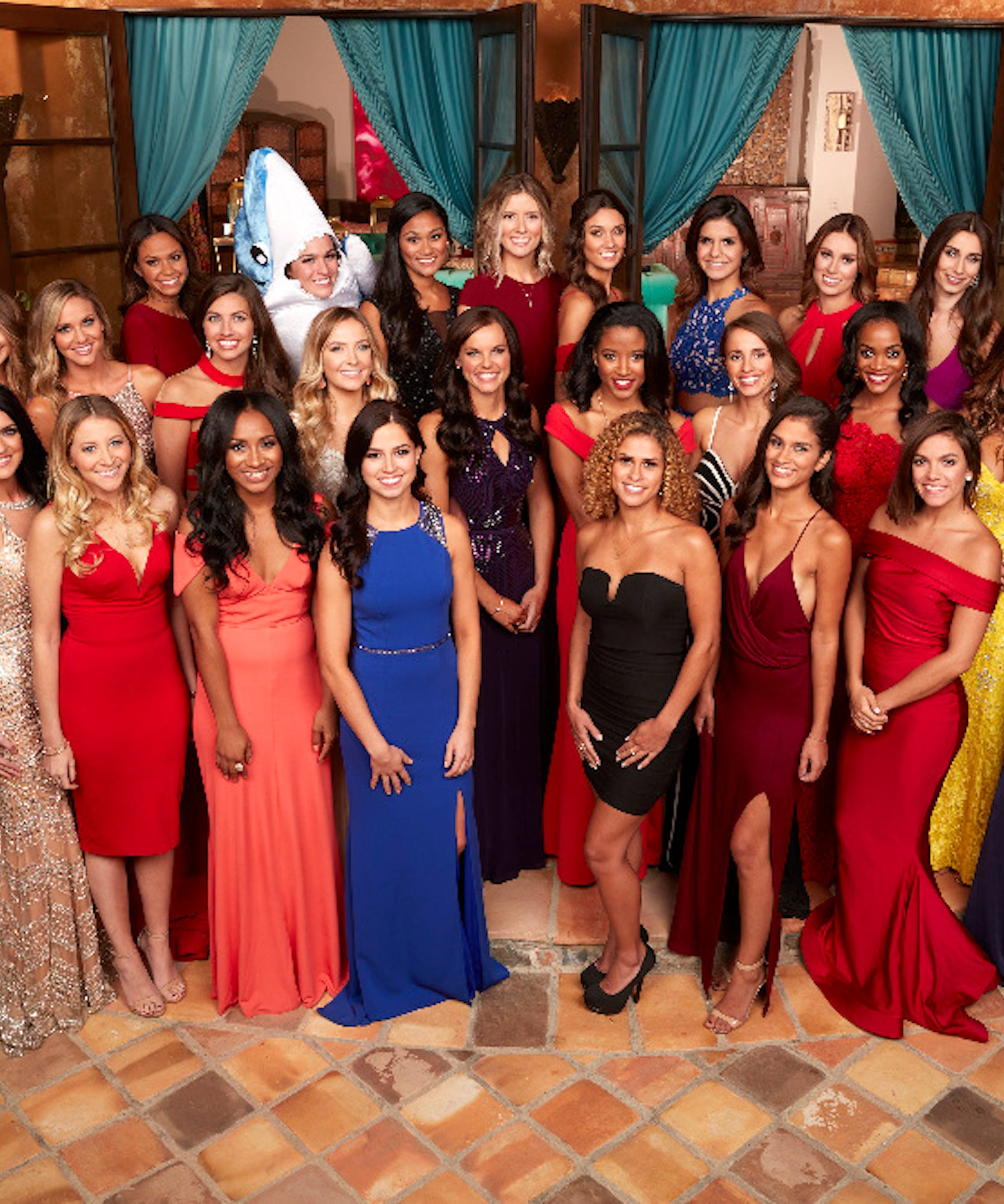 The Bachelor Nick Viall Rose Ceremony Who Went Home