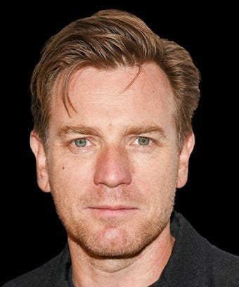 Ewan McGregor Officially Separates From Wife Of 22 Years