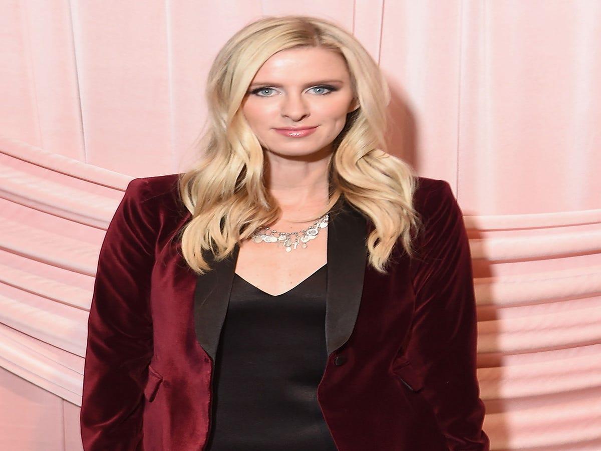 7a5ae93638c62 Google News - Nicky Hilton Rothschild - Latest