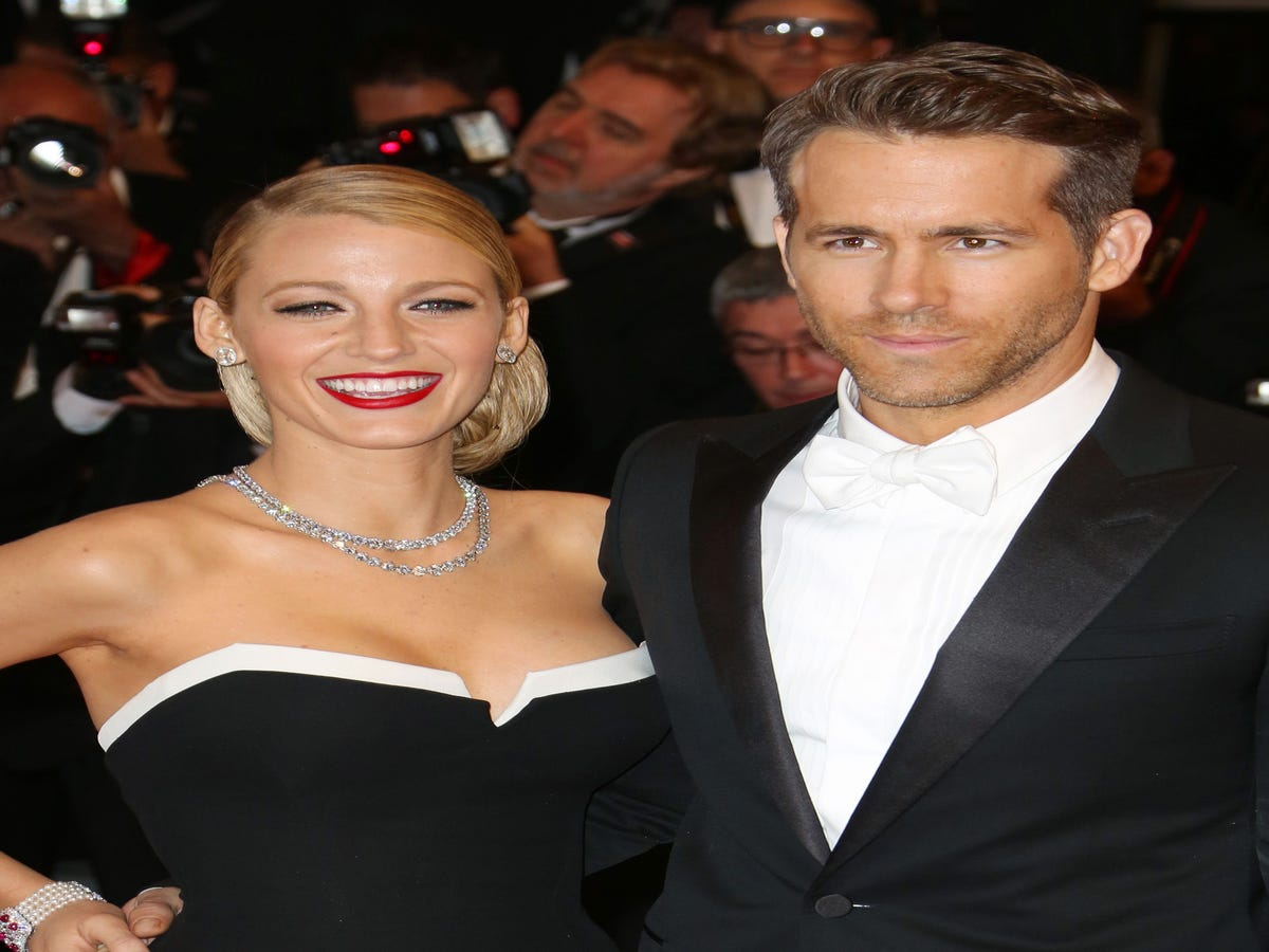 20 Celebrity Couples That Give Us #RelationshipGoals