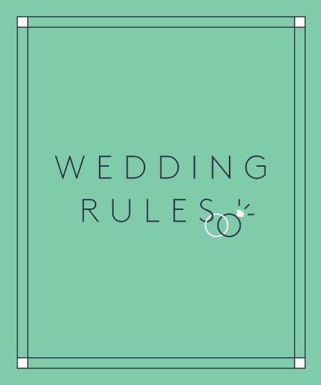 weddingrules_opener