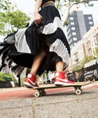4 Women Show Us The Glory Of Clothes That Look Better In Motion