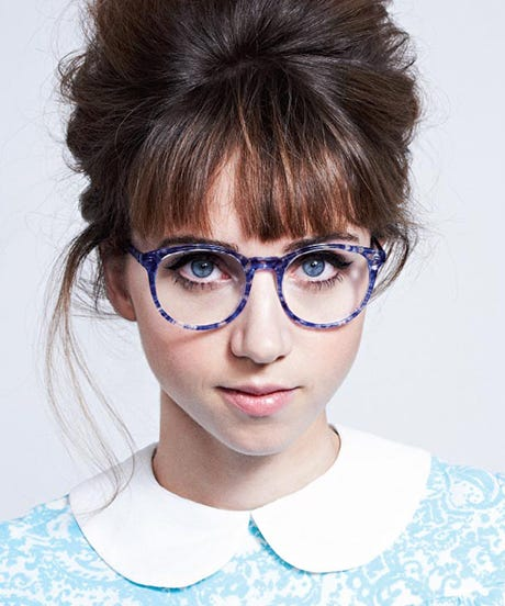 Now, This Is A Warby Parker Collab You've Got To See