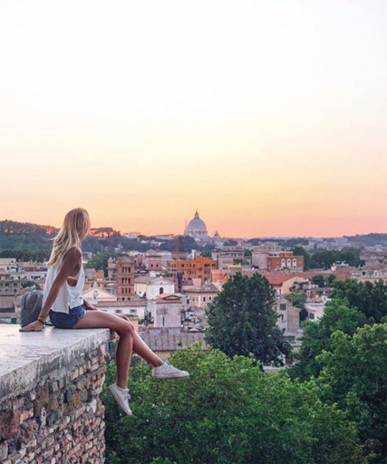 Follow These 9 Travel Instagrammers For The Best Virtual Escape