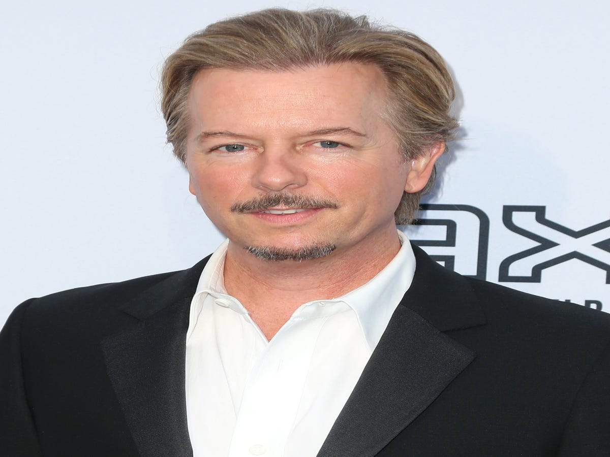 David Spade Ends Up In The Hospital Following Three-Car Accident
