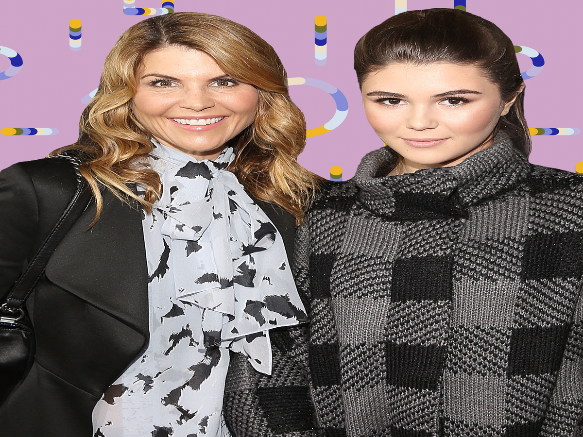 Full House s Aunt Becky Is The Real Life Mom Of A Beauty Vlogger