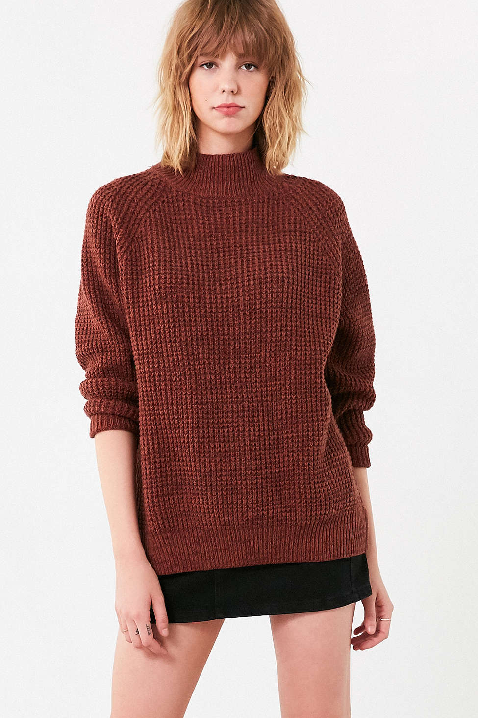 Best Womens Turtlenecks, Turtlenecks For Fall Layering