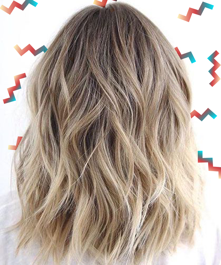 Hair Coloring Techniques - Color Trends New Terminology