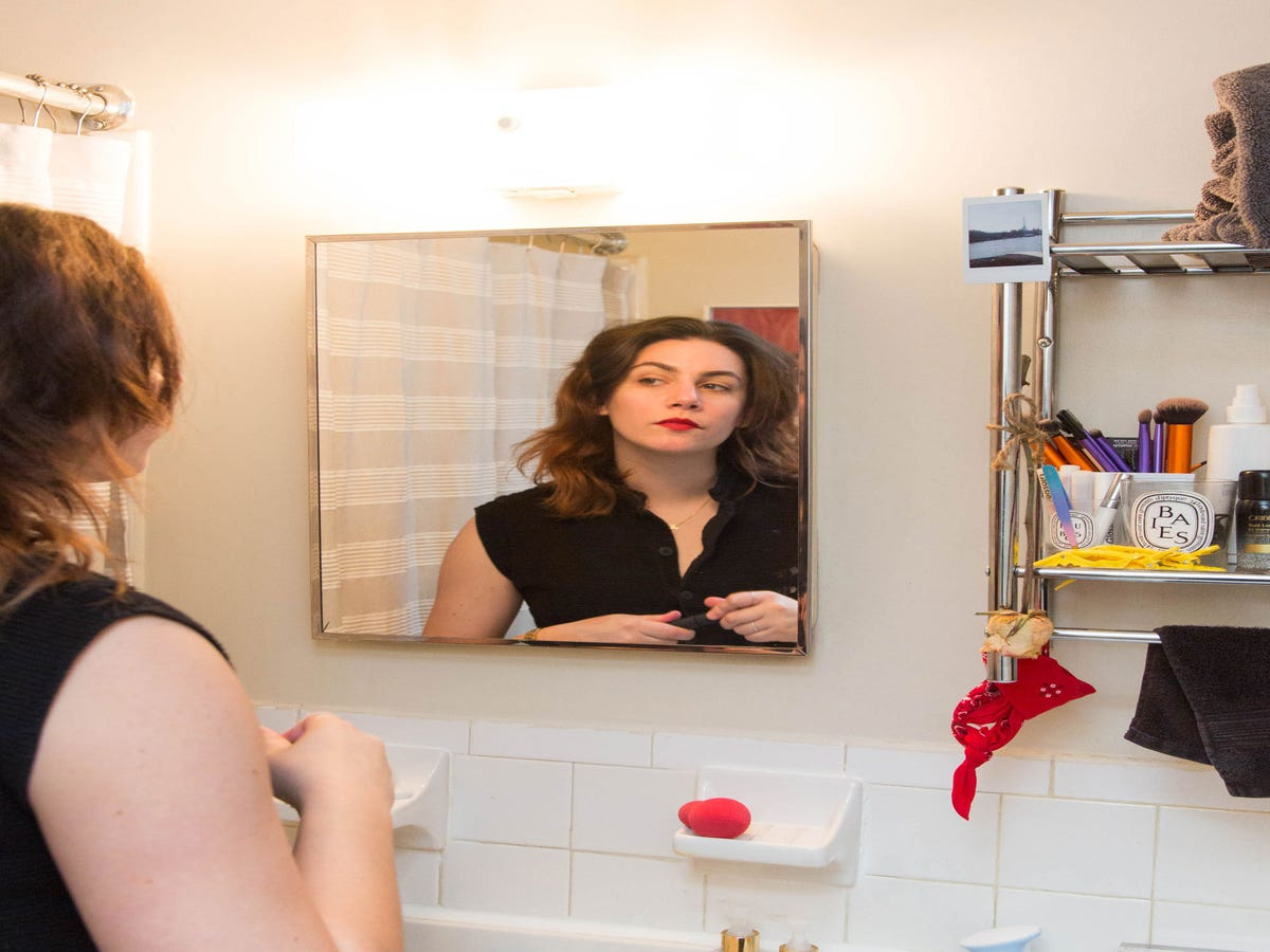 I Never Hated My Body — Until The Internet Told Me To Love It