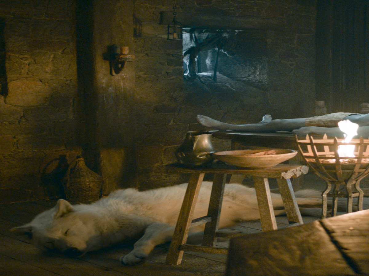 Could This Game Of Thrones Fan Favorite Be Making A Comeback?