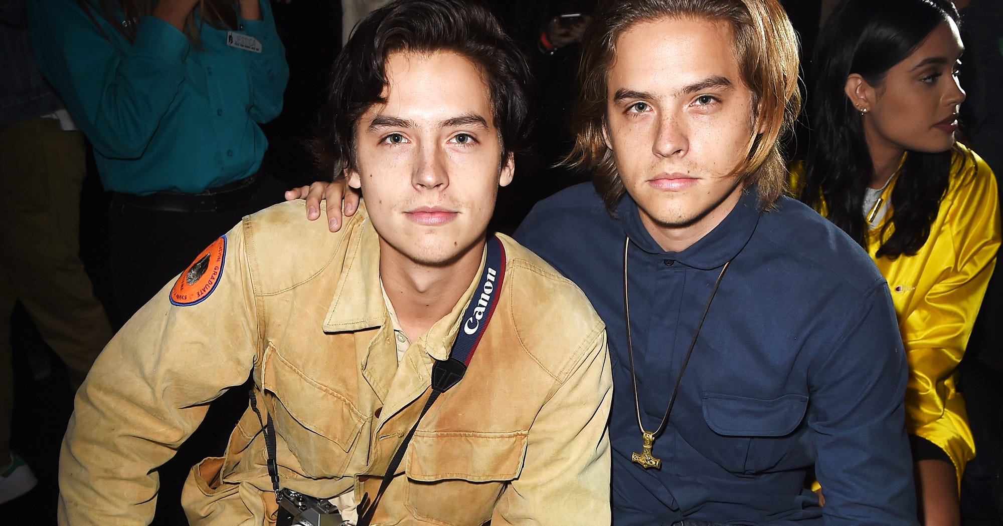 "Here's What Cole Sprouse Had To Say About His Twin Joining The Cast Of ""Riverdale"""