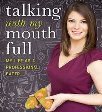 Gail Simmons final cover