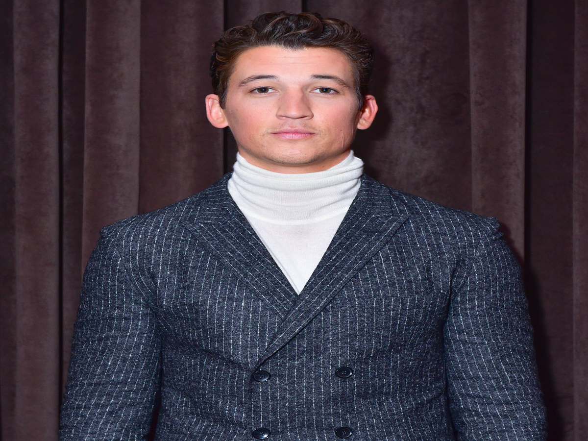 Miles Teller Was Arrested This Weekend In San Diego