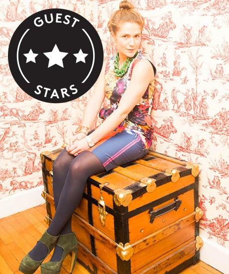 claire stars