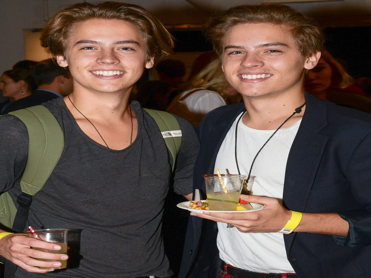 Cole & Dylan Sprouse Are Very Good At Trolling Each Other