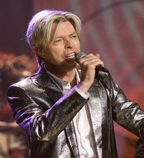 Bowie-open