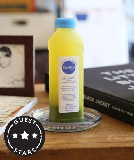 3-Day Juice Cleanse: One Girl's Hilarious Recap