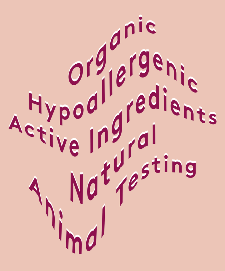 The Beauty World Can Be A Bit Of Minefield New Products Are Launched Daily And Along With Them Comes Whole Vocabulary Words Like Hypoallergenic