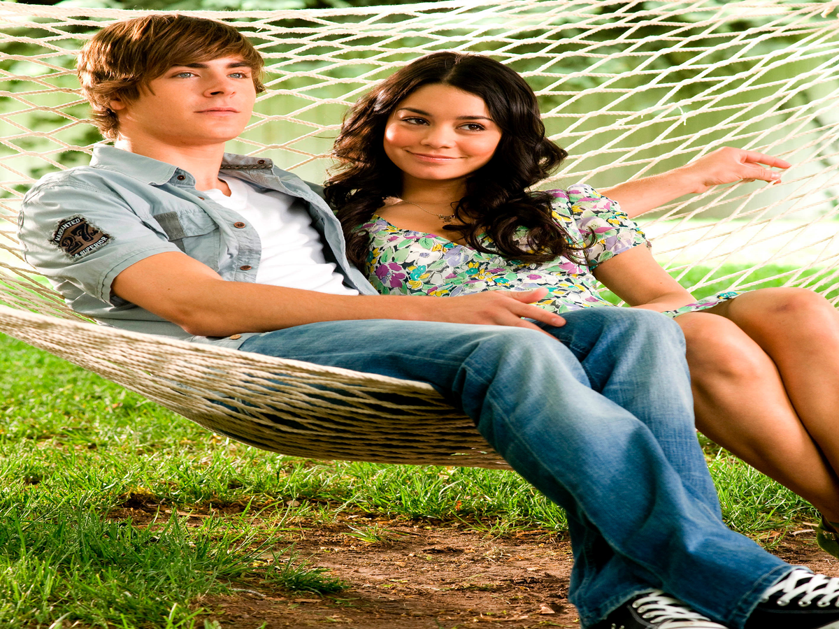 This Incredibly Bleak High School Musical 4 Trailer Will Bum You Out