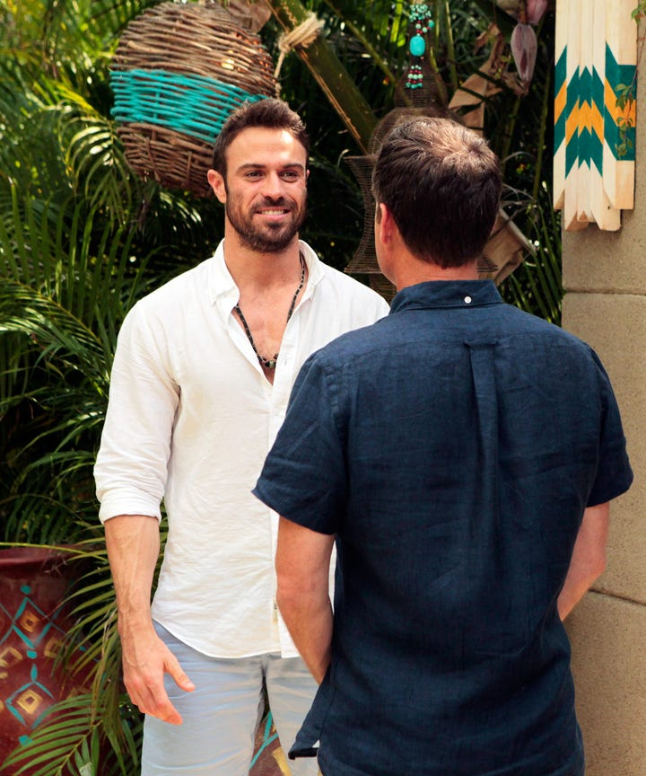 Everything We Know About The New Bachelor In Paradise