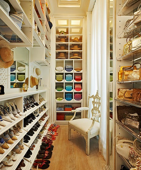 5 Pro Tips That Can Transform Your Closet